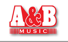 A & B Music Supplies